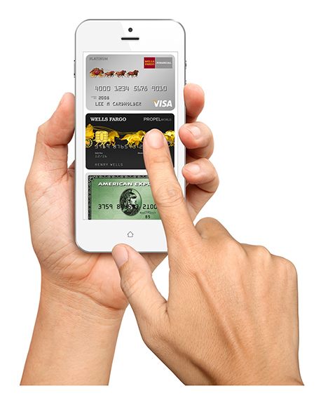 Mobile Wallets, NFC and Your Merchant Account - BankCard USA