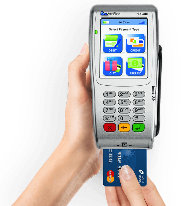BankCard USA - Merchant Services since 1993